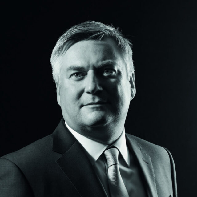 Paul McGowan