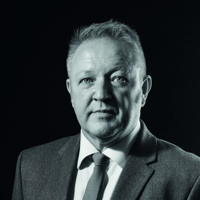 Paul Johnstone